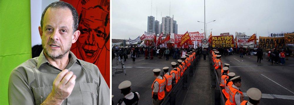 Breno Altman: temos que nos argentinizar