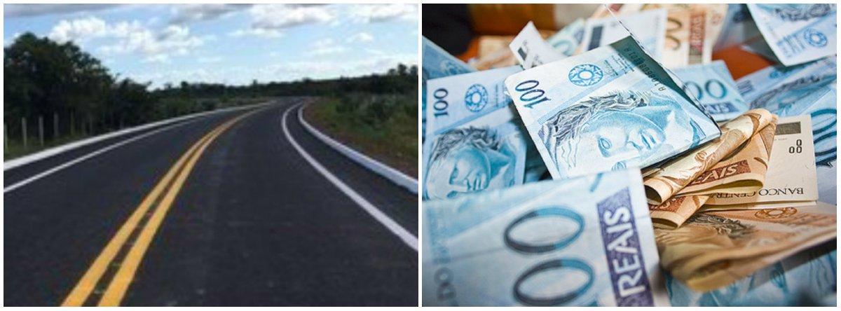 Convênio de R$ 750 milhões beneficia prefeituras