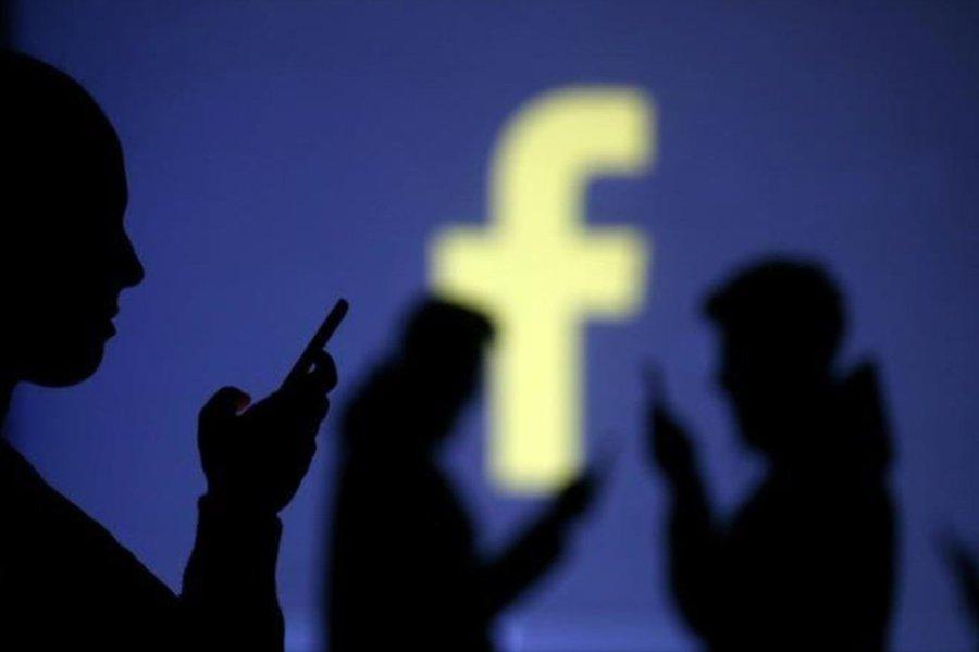Facebook tem sido menos usado para ler notícias, enquanto WhatsApp cresce