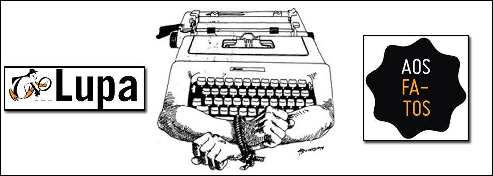 Agências de checagem: os censores da ditadura agora são pós-modernos