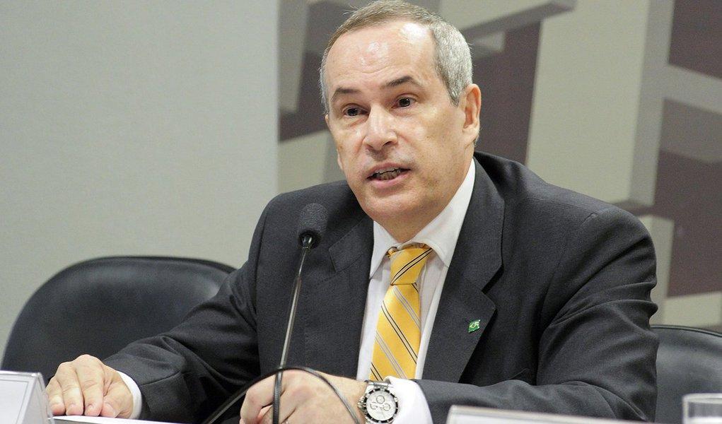 """Diretor da ANP é contra reajustes da Petrobras: """"nem diário, nem semanal, nem quinzenal"""""""