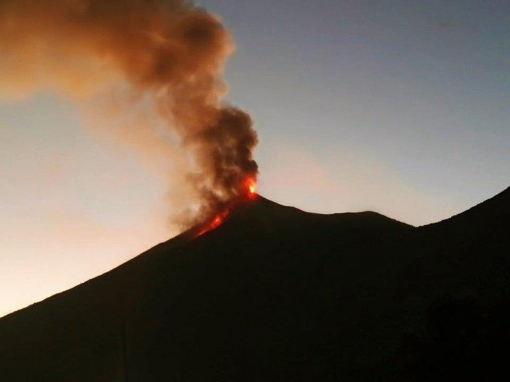 Cuba oferece ajuda médica à Guatemala por tragédia com vulcão