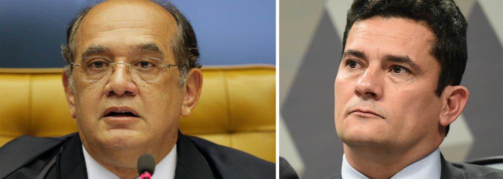 Julgar conforme opinião pública arrisca garantias constitucionais, diz Gilmar