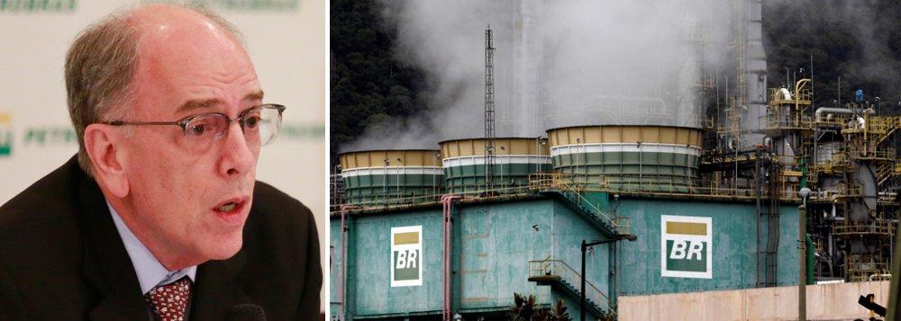 BR Distribuidora adota prática suicida de privilegiar acionistas