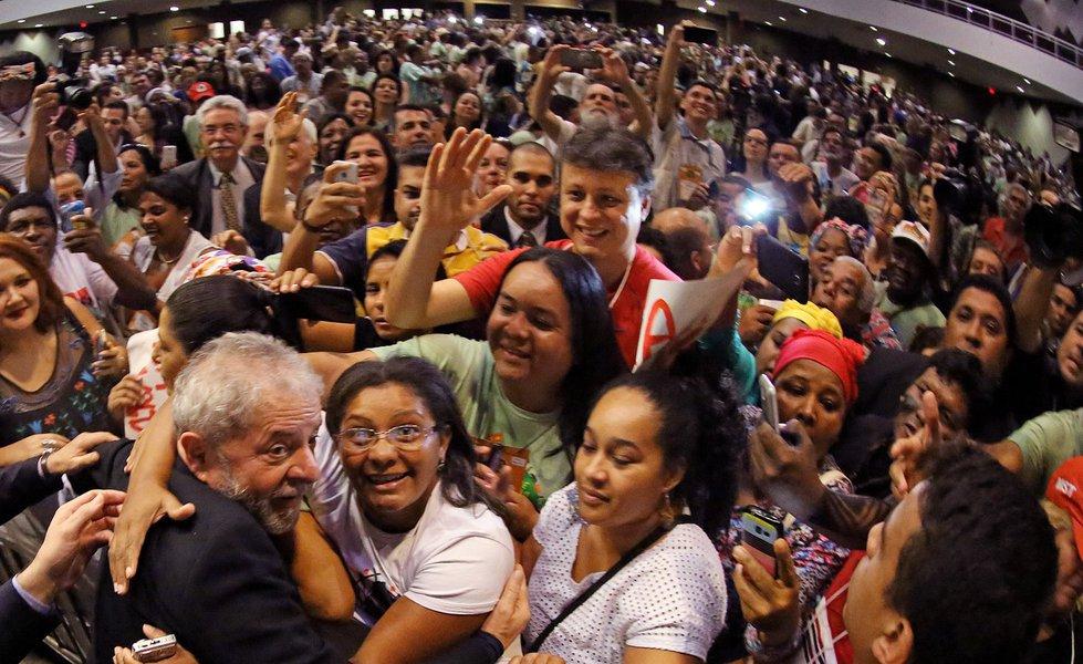 Datafolha: os apostadores do Brasil