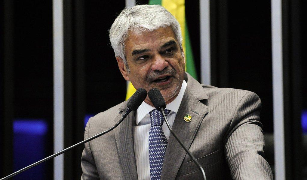 PGR pede que inquérito que investiga Humberto Costa vá para Moro