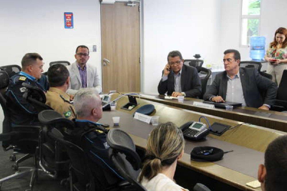 SSPDS aponta redução de mortes violentas em Fortaleza e no Ceará