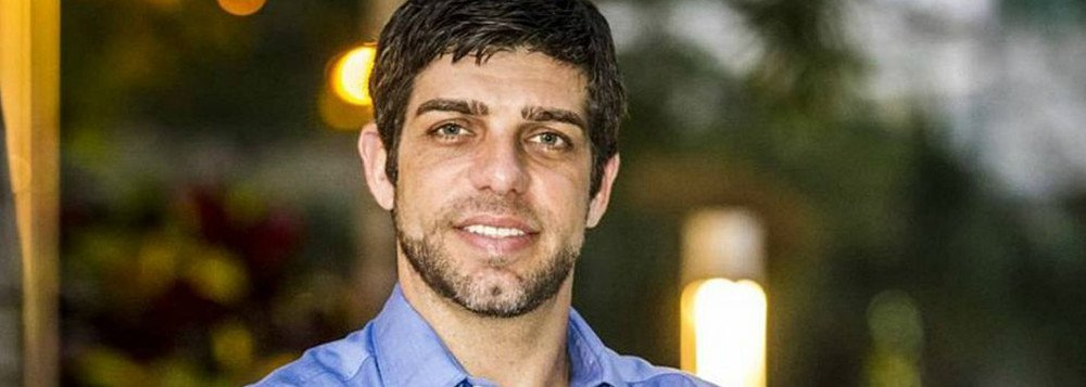 Juninho Pernambucano: só no voto vamos recuperar o rumo