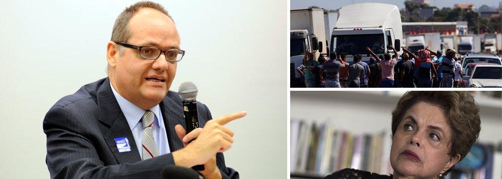 Economista tucano culpa Dilma pelo caos criado por Temer, FHC e Parente