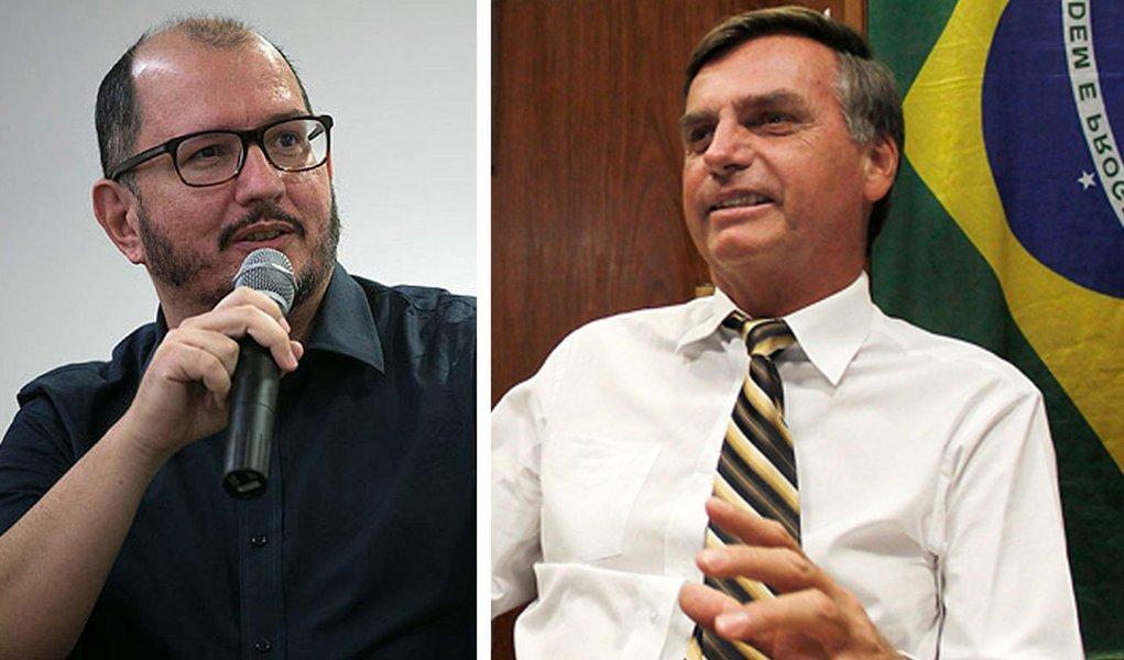 Celso Rocha de Barros: Bolsonaro quer a população desesperada