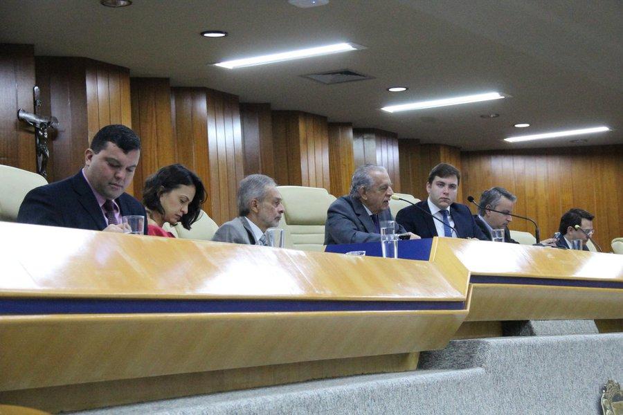 Prefeitura de Goiânia fecha 1º quadrimestre com déficit de R$ 36 milhões