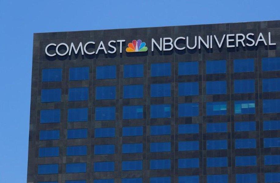 Comcast recebe aval da UE para comprar Sky