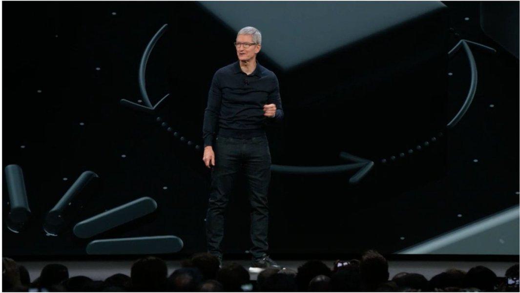 Apple tira de empresa do Google engenheira de direção autônoma