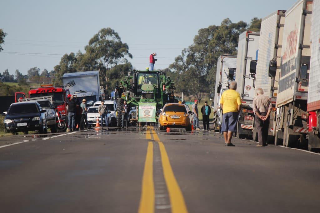 """Leães: """"Política de preços da Petrobras funciona hoje na lógica do mercado"""""""