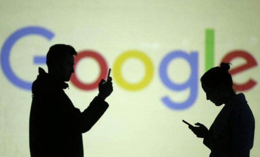 Tribunal superior dos EUA rejeita recurso do Google em disputa sobre patentes de negócios