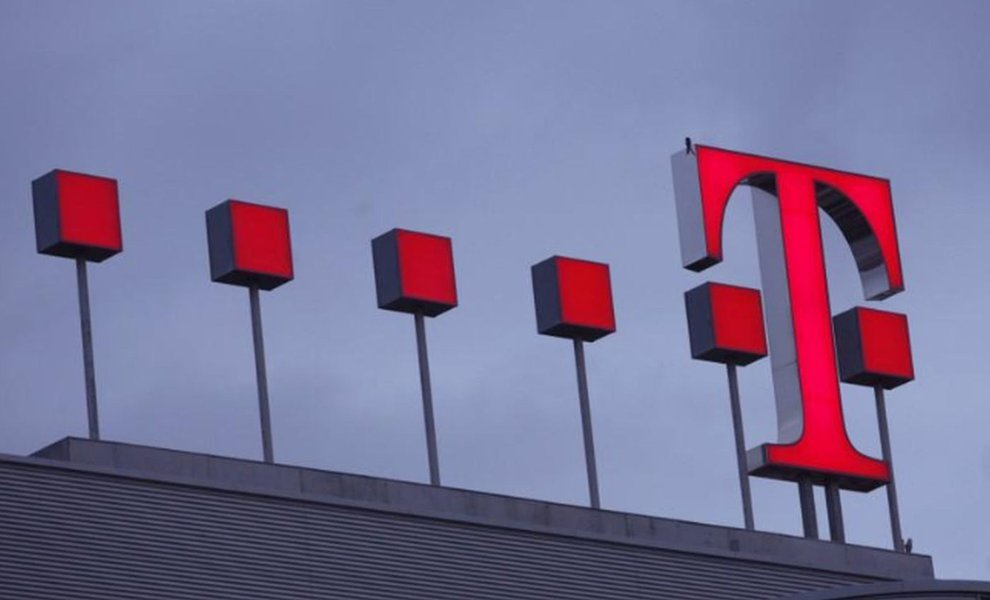 Deutsche Telekom está otimista que compra da Sprint por T-Mobile terá aprovação antitruste