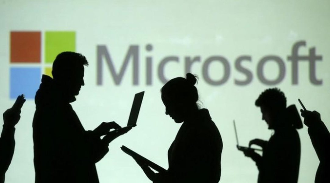 Ministério Público processa Microsoft por coleta de dados no Windows 10