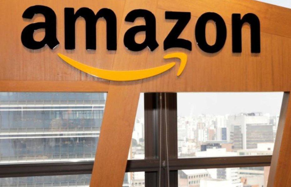 Amazon tenta avanço no Brasil enquanto rivais locais prosperam