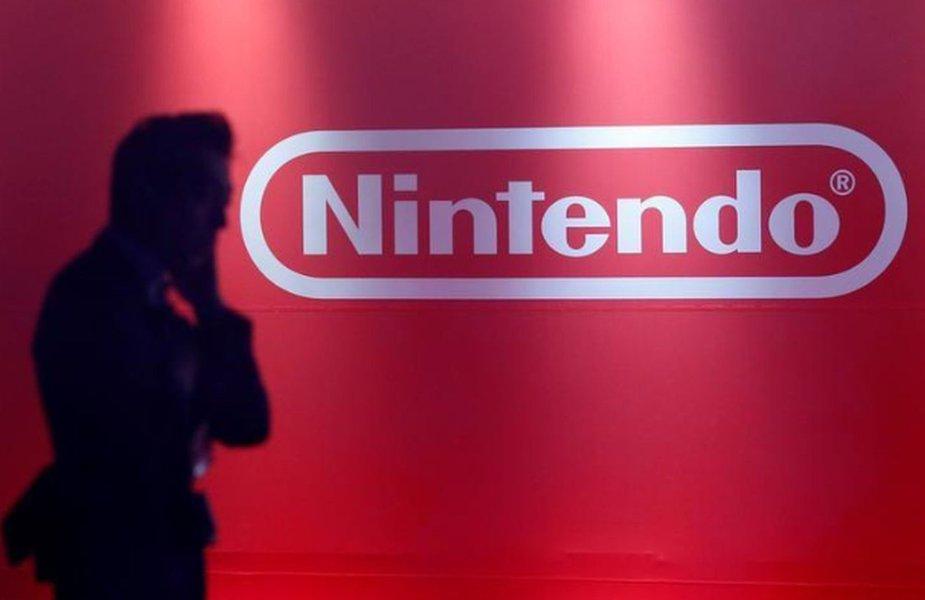 Nintendo troca presidente depois de prever o maior lucro anual em 9 anos