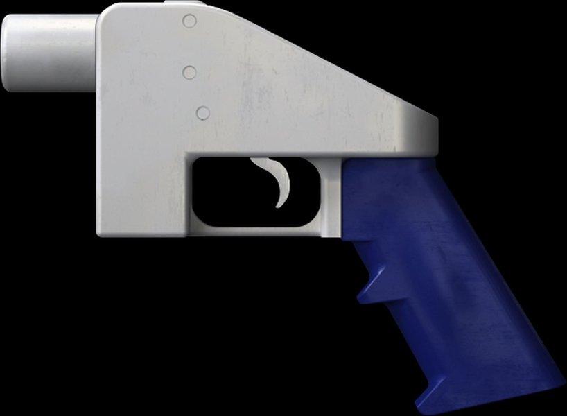 Juiz dos EUA proíbe divulgação online de projetos para impressão 3D de armas