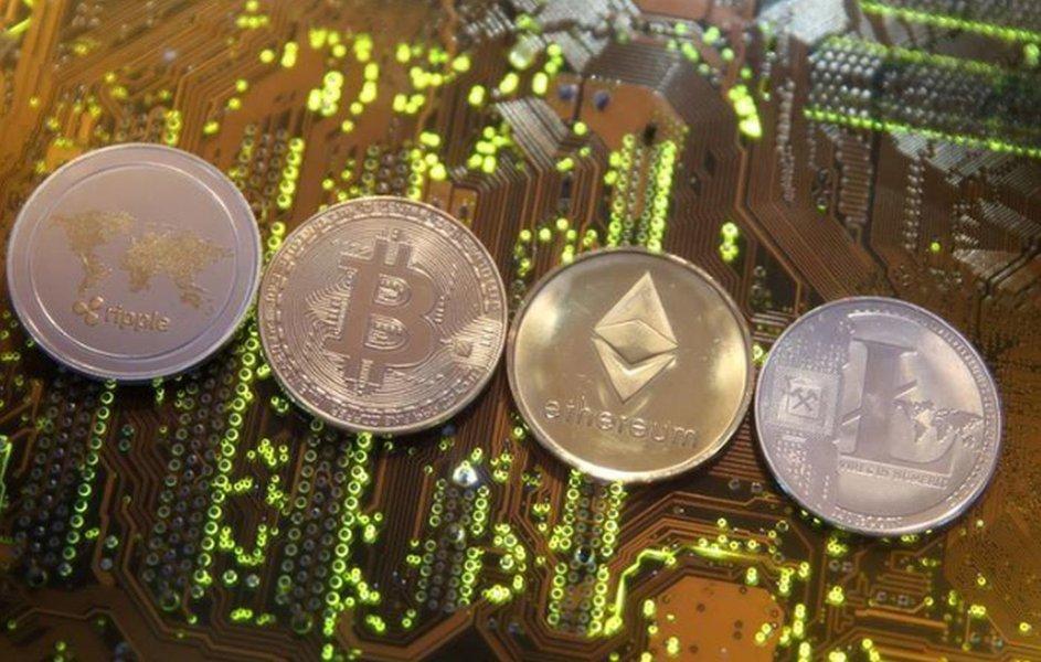 Cerca de US$1,2 bi em criptomoeadas foram roubadas desde ano passado, diz grupo