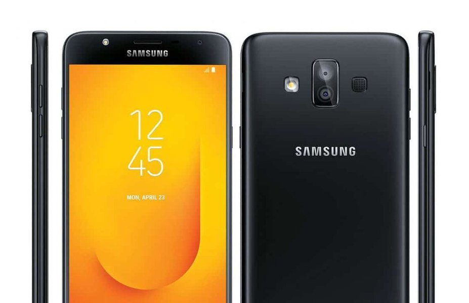 Samsung apresenta Galaxy J7 Duo no Brasil