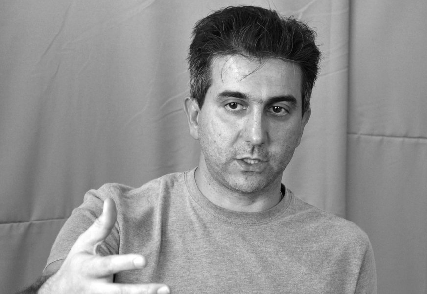 Rodrigo Arnaut: realidade virtual é inclusiva pra educação, política e saúde