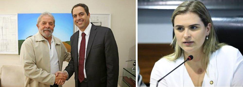 Contra a militância, PT anuncia apoio a Paulo Câmara, do PSB, em Pernambuco