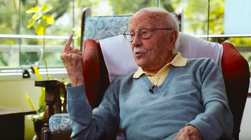 Hélio Bicudo, fundador do PT e autor do impeachment de Dilma, falece aos 96 anos