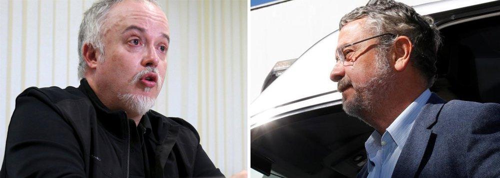 Procurador da Lava Jato admite que delação de Palocci era um blefe
