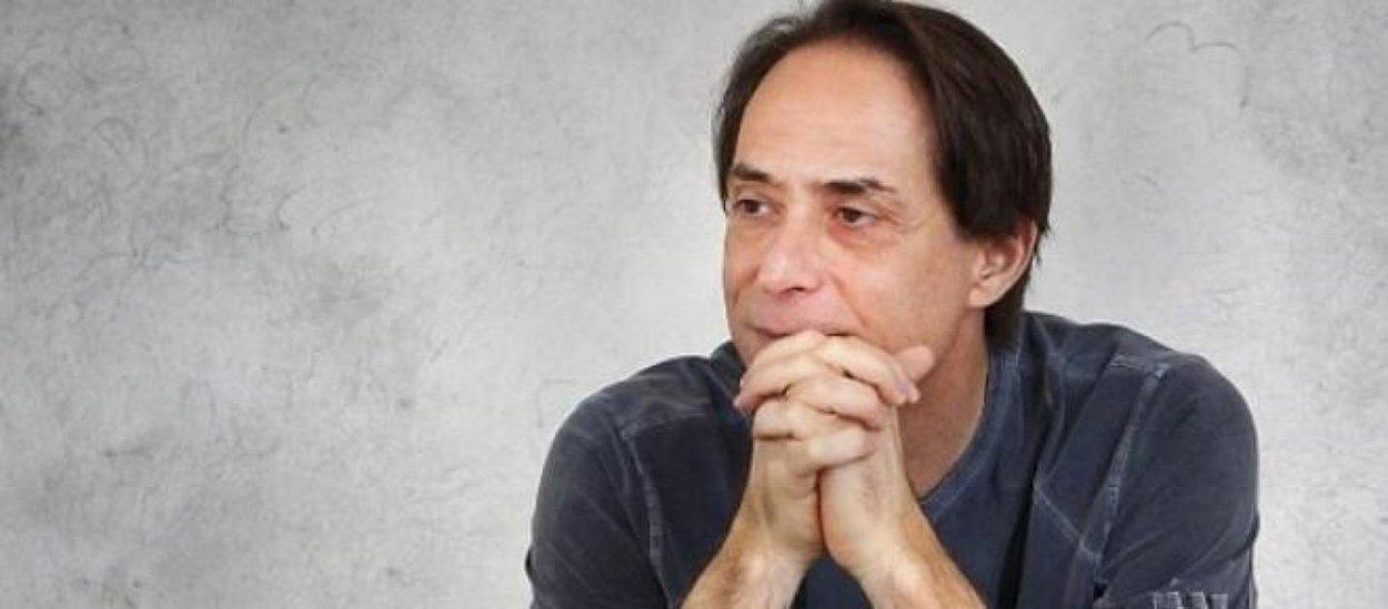 """Pedro Cardoso: """"de todos, o PT foi o meu melhor erro"""""""