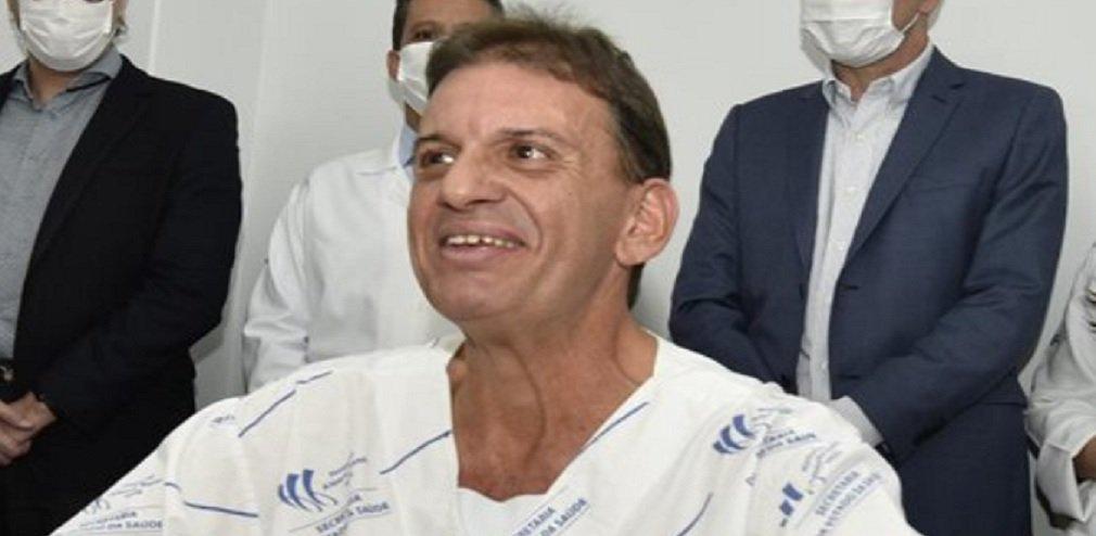 HGG realiza primeiro transplante de fígado em Goiás