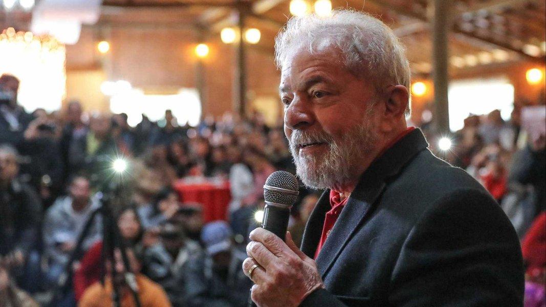 Lula aos blogs: obrigado pelas trincheiras em busca da verdade