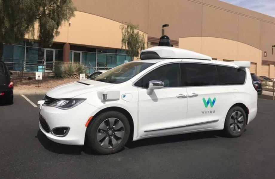 Carros autônomos do Google vão transportar clientes do Walmart em teste nos EUA