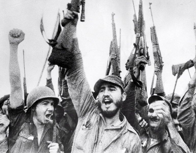 Cuba comemora nesta quinta os 65 anos do ato inaugural de sua revolução