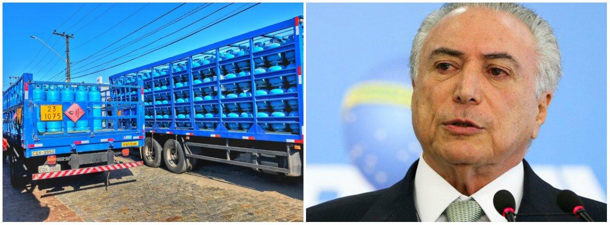 Mais pobres pagam pela política de preços da Petrobras, mostra Dieese