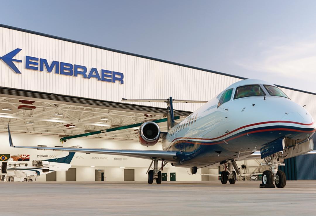 Justiça rejeita atrelar acordo Embraer-Boeing a manutenção de empregos