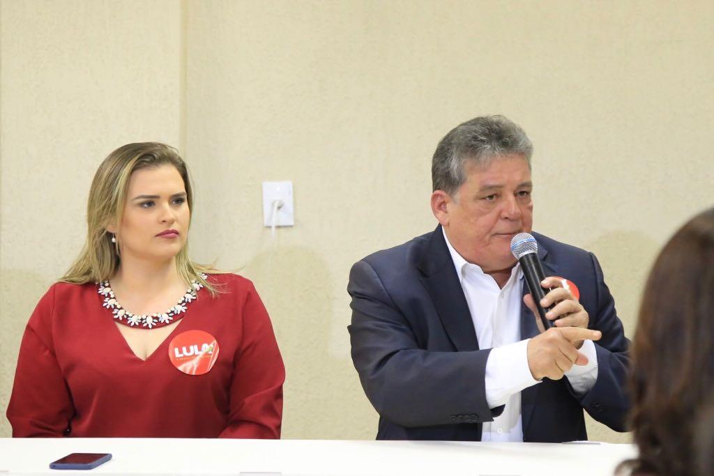 Silvio Costa diz que PSB tenta detonar candidatura Marília, mas não vai conseguir
