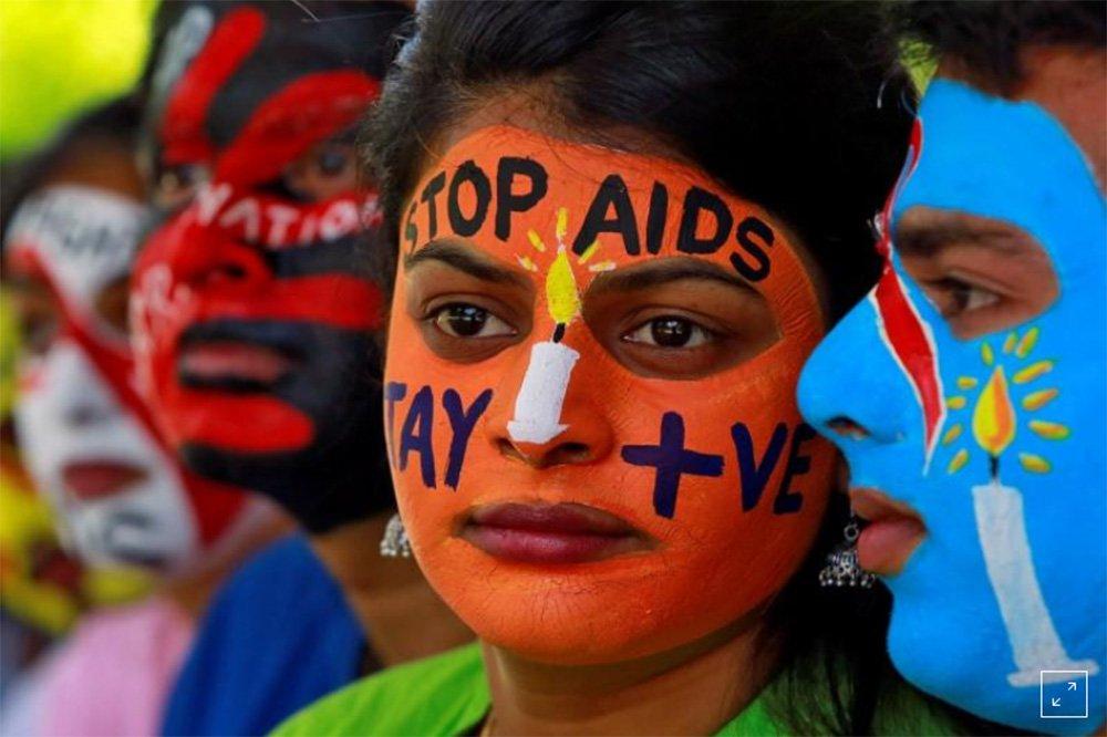 Unicef alerta para crise de HIV entre meninas adolescentes, com 20 casos por hora