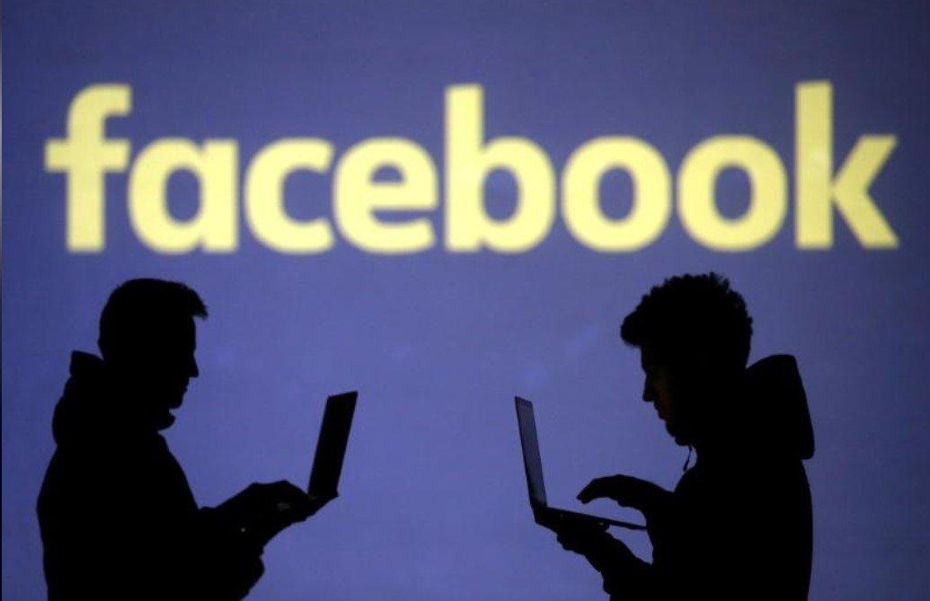 Facebook retira do ar rede de fake news ligada ao MBL