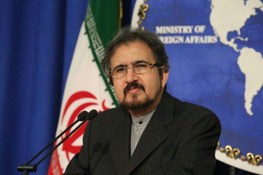 Irã diz aos EUA que jamais negociará sob ameaças