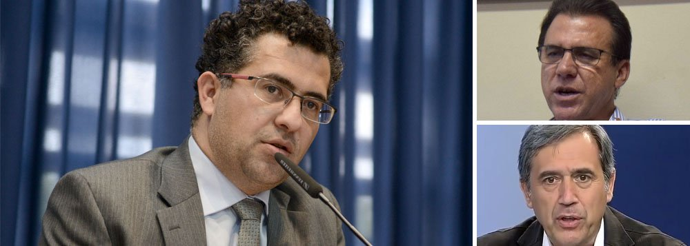 Deputado do PT repudia agressão de Villa contra Marinho