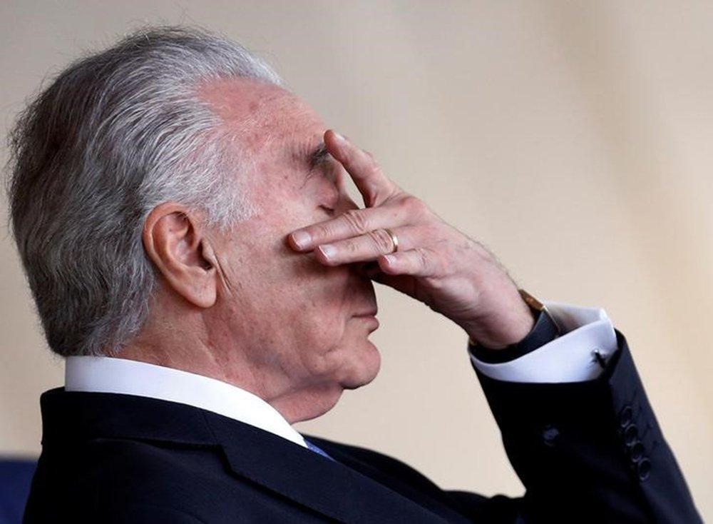 O genocídio à brasileira de Temer e a sabotagem nos programas de vacinação