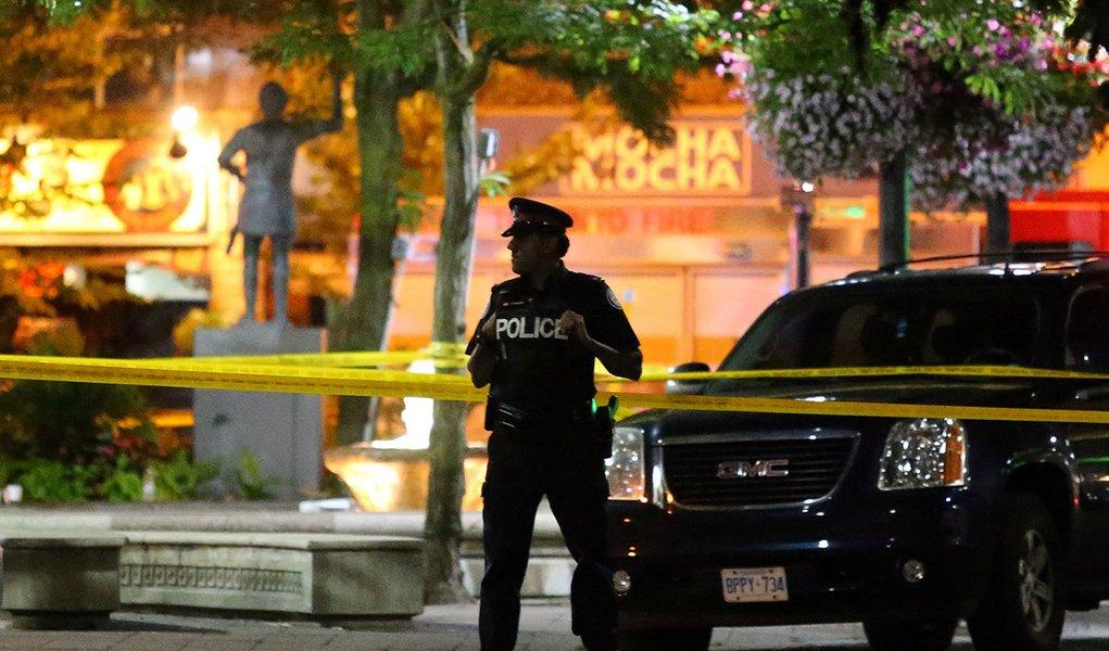 Estado Islâmico reivindica autoria de ataque em Toronto