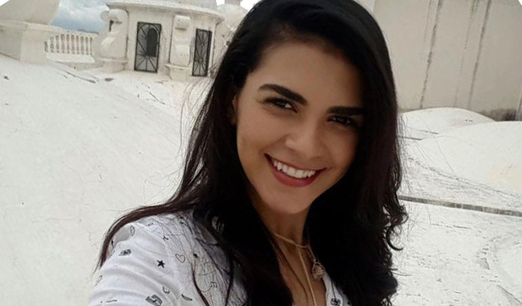 Estudante brasileira é assassinada na Nicarágua