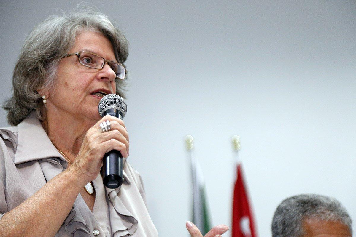 Candidata do PSOL entra na justiça por direito de participar do Roda Viva