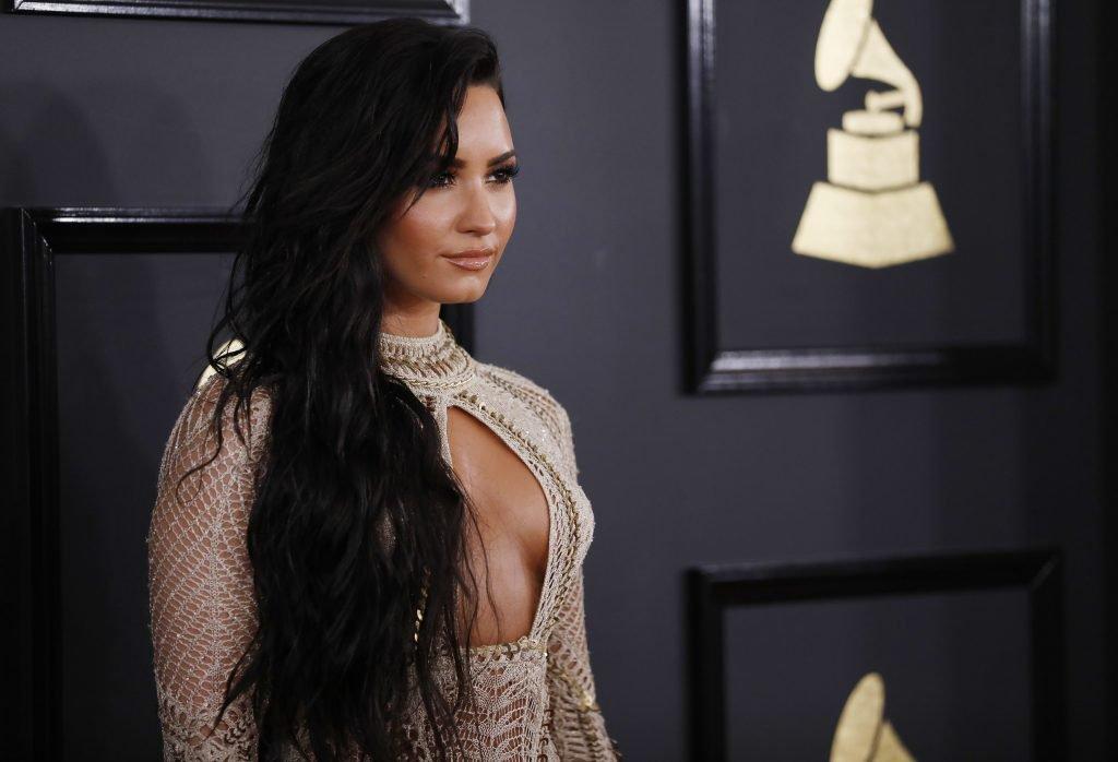 Demi Lovato é internada após sofrer uma overdose, diz site