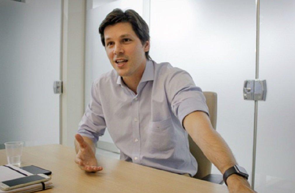 Daniel aproveitará aliança nacional entre DEM e PSDB para criticar Caiado e Eliton
