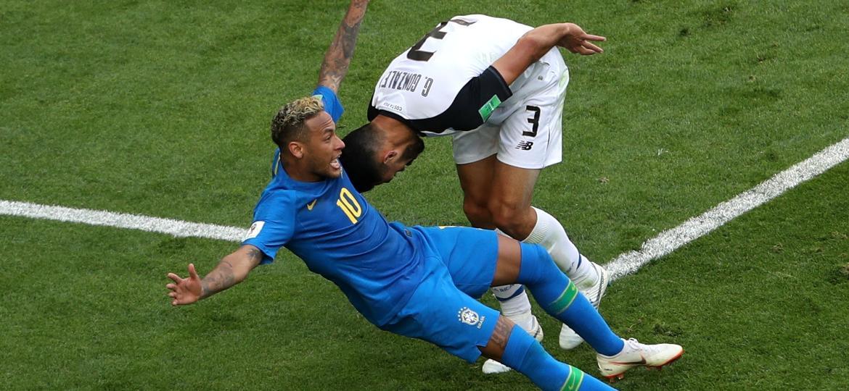 Juca Kfouri: Que o menino Neymar aprenda a lição