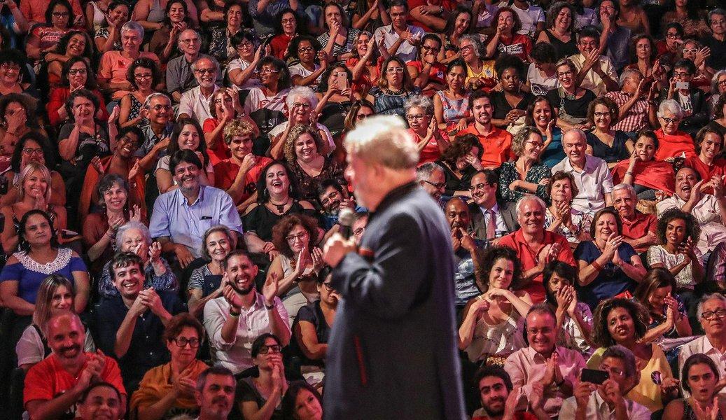 Pastores luteranos de três países declaram apoio à candidatura de Lula